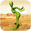 绿色外星人手机版