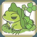 阿里旅行青蛙