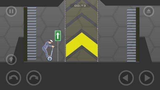 快乐轮子中文版手机游戏下载最新地址图3: