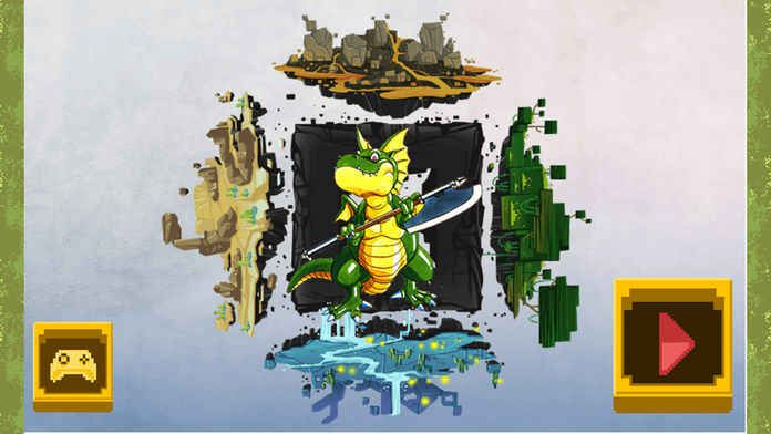 屠龙勇士传说安卓官方版游戏图3: