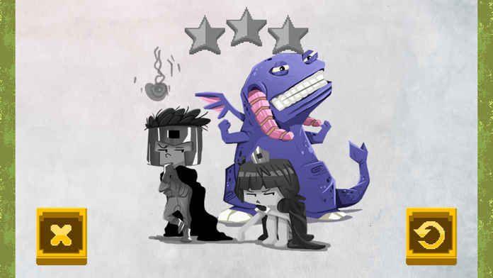 屠龙勇士传说安卓官方版游戏图2:
