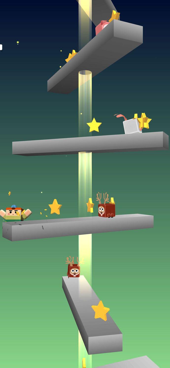 多跳几次手机游戏最新版下载(Jump More)图2: