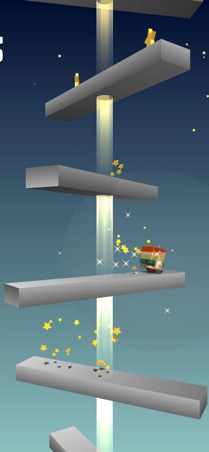 多跳几次手机游戏最新版下载(Jump More)图3: