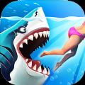 饥饿鲨世界1.8.0修改版