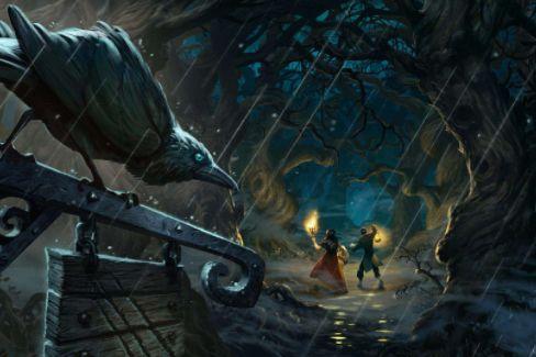 炉石传说4月27日怪物狩猎详情推荐:怪物狩猎冒险模式怎么玩?[多图]图片1