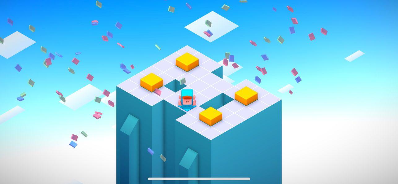 Blokin游戏官方下载手机版图2: