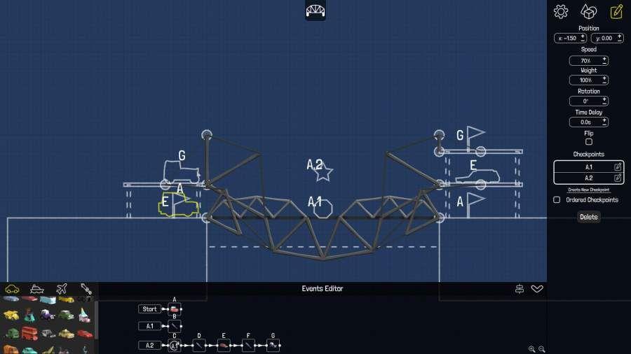 造桥鬼才手机游戏中文版下载图2:
