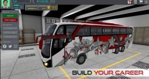 印度客车模拟2无限金币版图4