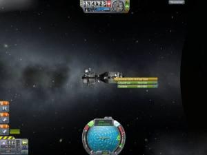 坎巴拉太空计划手机版图2