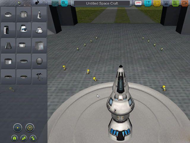 腾讯坎巴拉太空计划手机版地址下载游戏官方版图3: