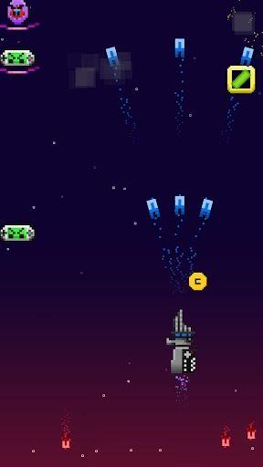 Astro Attack安卓官方版游戏下载图2: