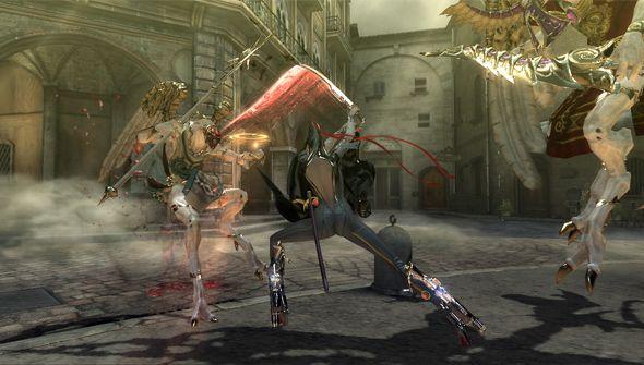 猎天使魔女3游戏官方网站下载最新版图5: