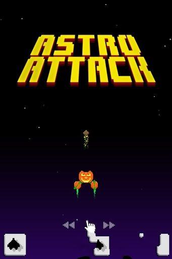 Astro Attack安卓官方版游戏下载图4: