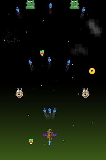 Astro Attack安卓官方版游戏下载图3: