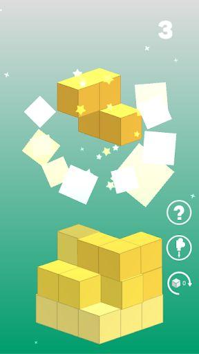 堆栈3D安卓官方版游戏下载图2: