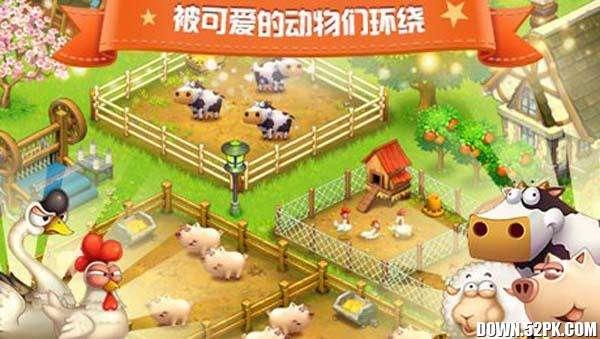 农场经营系列游戏