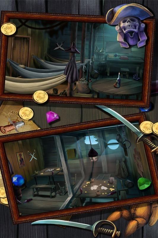 密室逃脱绝境系列2海盗船无限提示安卓修改版图2: