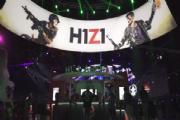 阿卡丁AKRACING亮相拉斯维加2018 H1Z1职业联赛,中国品牌在世界舞台大放华彩![多图]
