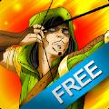 无弓箭手安卓官方版游戏下载 V1.1