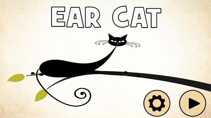 猫的旋律官网下载最新版(Ear Cat)图2: