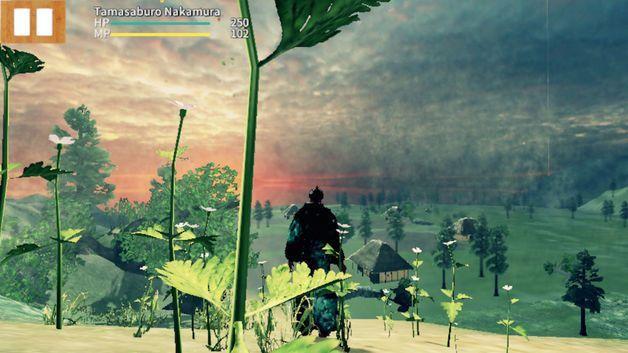 武士vs武士游戏下载最新版图3: