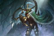炉石传说女巫森林标准卡组,新版本任务贼卡组推荐[多图]