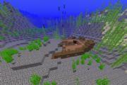 我的世界沉船里有什么?沉船战利品介绍[多图]