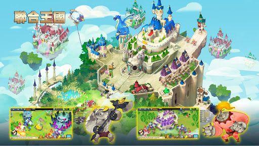 天空王国SkyKingdoms游戏官方网站下载正式版图5: