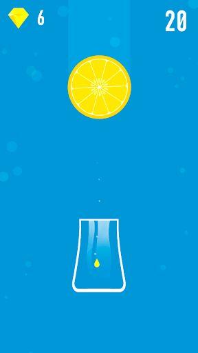 柠檬水安卓官方版游戏下载图1: