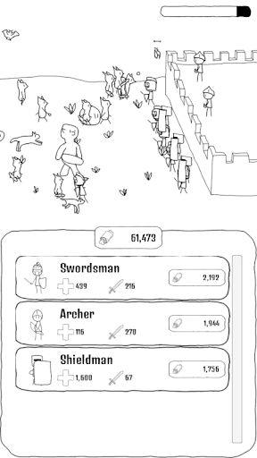 加尔城镇安卓官方版游戏下载图4:
