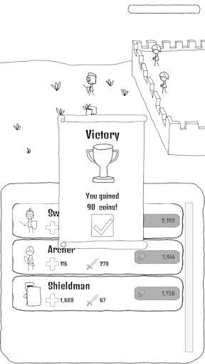 加尔城镇安卓官方版游戏下载图2:
