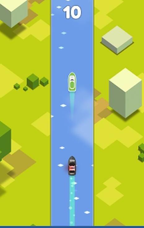 块发生了游戏官方下载手机版图3: