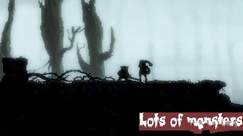 黑暗恶魔安卓官方版游戏下载图3: