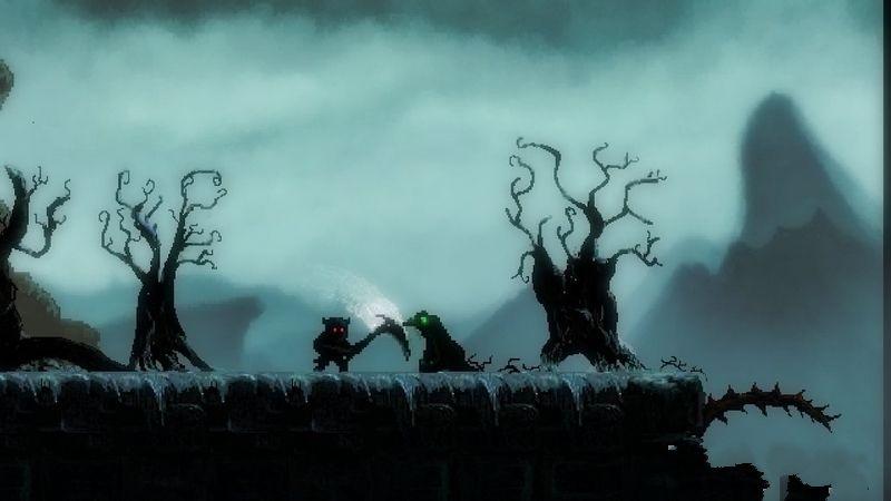 黑暗恶魔安卓官方版游戏下载图4: