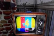堡垒之夜电视惊现美洲驼 神秘代码究竟隐藏着什么?[多图]