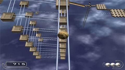 物理平衡球安卓官方版游戏图3: