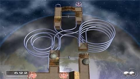 物理平衡球安卓官方版游戏图2: