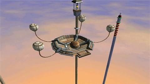 物理平衡球安卓官方版游戏图1: