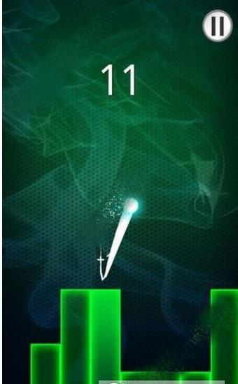 跳跳小球安卓官方版游戲下載圖1: