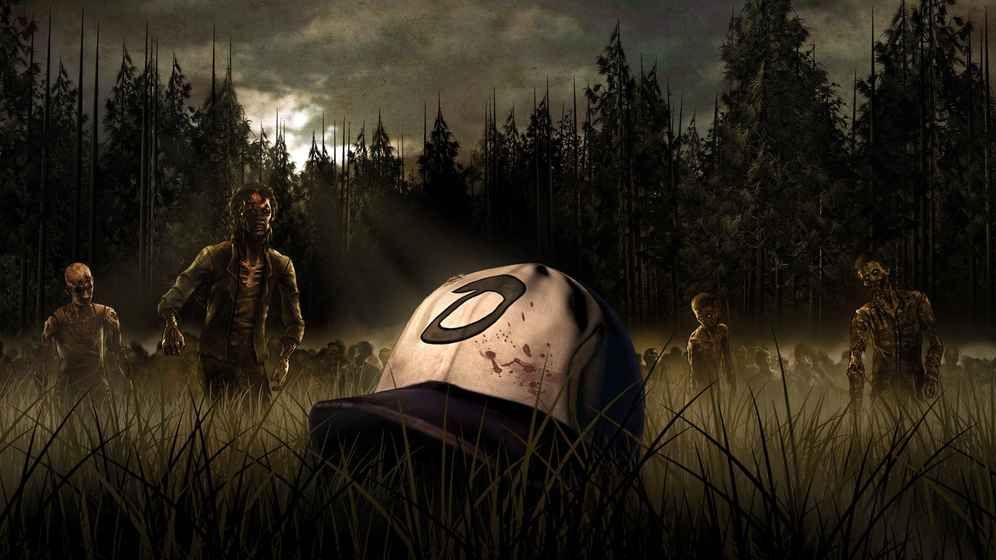 行尸走肉最终季手机游戏安卓体验版下载(Walking Dead The Final Season)图1: