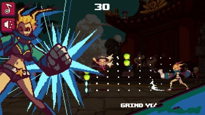 战士跳跃安卓官方版游戏图3: