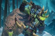 炉石传说一剑封喉奇数猎:最新奇数猎卡组分享[多图]