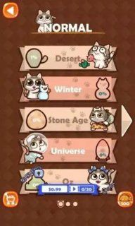 迷宫猫手机游戏最新版下载图3:
