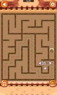 迷宫猫手机游戏最新版下载图1: