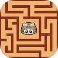 迷宫猫游戏