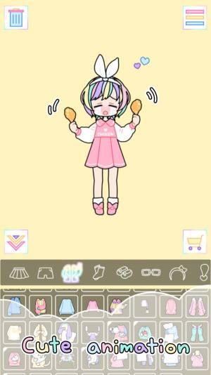 Pastel Girl官方最新版图3