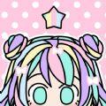 粉彩女孩1.2.3修改版