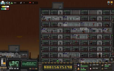 上帝之城监狱帝国手机版游戏下载图4: