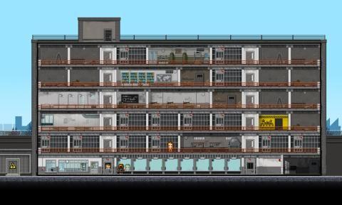 上帝之城监狱帝国手机版游戏下载图2: