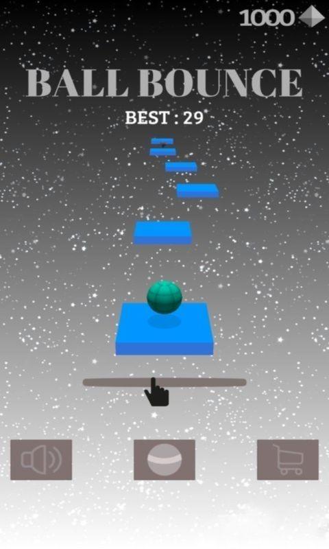 球类反弹手机游戏最新正版下载图3: